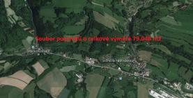 Prodej, louka, 79048 m2, Víchová nad Jizerou