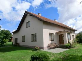 House, Svitavy, Litomyšl