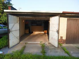 Pronájem, garáž, Rychvald