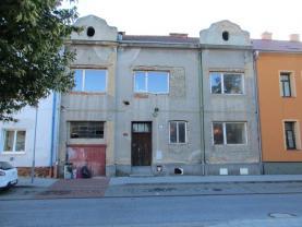 Prodej, rodinný dům, 454 m2, Prostějov