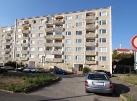 Prodej, byt 3+1, OV, 78 m2, Slaný, ul. Pražská