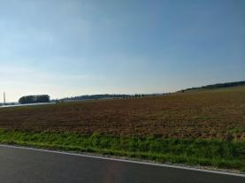 Prodej pozemku, orná půda, 15315 m2, Dačice