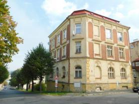 Prodej, byt, 2+kk, Jablonec nad Nisou, ul. Květinová