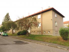 Prodej, byt 2+1, 61 m2, Kynšperk nad Ohří