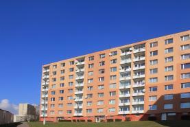 Prodej, byt 2+1, 65 m2, OV, Ústí nad Labem, ul. Kmochova