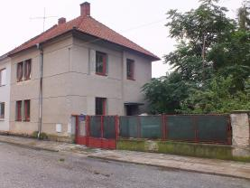 Prodej, rodinný dům, Prostějov, ul. Dobrovského