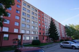 Prodej, byt 3+1, Pardubice, ul. Bělehradská