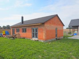 Prodej, rodinný dům 4+kk, 644 m2, Osek