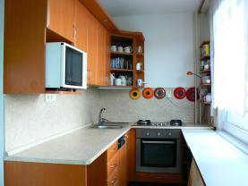 Prodej, byt, 3+1, Pardubice, ul. Bělehradská
