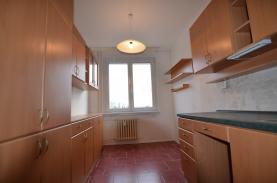 Prodej, byt 3+1, Brno, ul. Kamanova