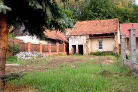 Prodej, rodinný dům, Brankovice, ul. Chaloupky