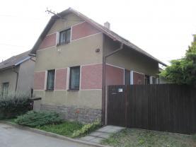 Prodej, rodinný dům 4+1, Habry