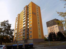 Prodej, byt 4+1, 90m2, Plzeň, ul. Jesenická