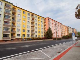 Prodej, byt 3+1, 76 m2, OV, Louny, ul. Kosmonautů