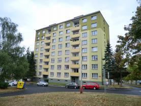 Prodej, byt 1+1, 36 m2, OV, Klášterec nad Ohří, ul. Lidická