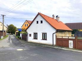 Prodej, chalupa, 211 m2, Čermná u Staňkova