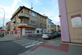 Prodej, byt, 1+1, OV, 34 m2, Brno, ul. Mozolky