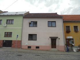 Prodej, rodinný dům, 5+2, 874 m2, Hostouň