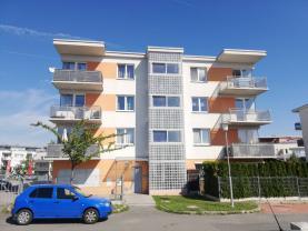 Prodej, byt 2+kk+B+parkovací stání, 61m2, Plzeň, ul.Valtická