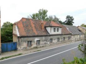 Prodej, bývalá vinárna, 135 m2, sklep 120 m2, Liběchov