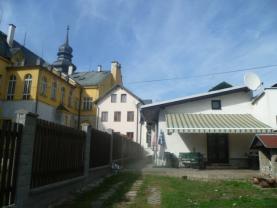 Prodej, rodinný dům, Jilemnice