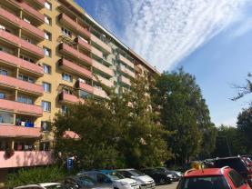 Prodej, byt 3+1, 77 m2, Ostrava - Výškovice, ul. Srbská