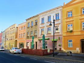 Prodej, rodinný dům, Zlaté Hory