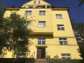 Prodej, nebytový prostor, 25 m2, OV, Praha 2 - Vinohrady