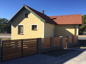 Prodej, rodinný dům 3+1, 389 m2, Cetoraz, okr. Pelhřimov
