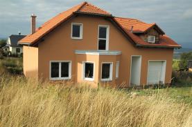 Prodej, rodinný dům 6+1 , Jenišov, ul. Nad Doubravou