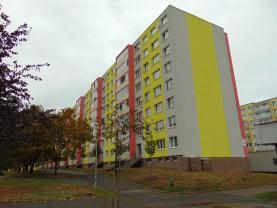 Prodej, byt 3+1, 69 m2, DV, Most, ul. J.Ševčíka