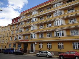 Pronájem, byt 2+kk, Čáslav, ul. Husova