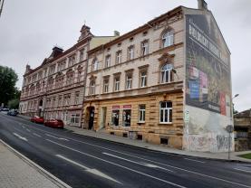Pronájem, nebytový prostor, 60 m2, Cheb, ul. Svobody
