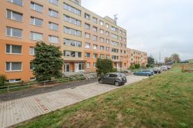 Prodej, byt, 3+1, 82 m2, Čerčany okr.Benešov
