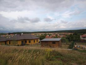 (Prodej,stavební pozemek, 558 m², Tlučná), foto 3/14