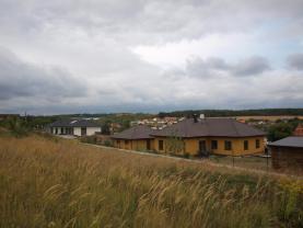 (Prodej,stavební pozemek, 558 m², Tlučná), foto 2/14