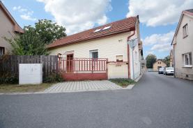 Prodej, rodinný dům 2+KK, Uhlířské Janovice - Kutná Hora