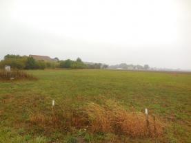 Prodej, pozemek, 3429 m2, Dolní Ředice