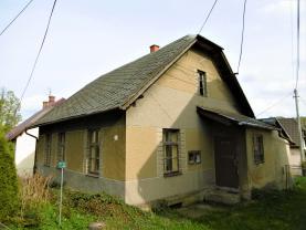Prodej, rodinný dům, Dvorce