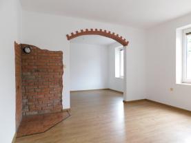 pokoj (Prodej, Rodinný dům, 169 m2, Libice nad Cidlinou), foto 4/17