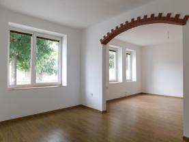 pokoj (Prodej, Rodinný dům, 169 m2, Libice nad Cidlinou), foto 2/17