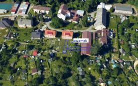Prodej, zahrada, Jindřichův Hradec