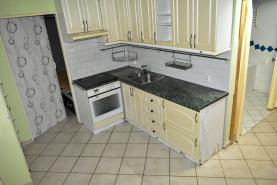 Podnájem, byt 1+1, 46,07 m2, Lázně Bohdaneč