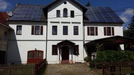 Prodej, rodinný dům 859 m2, Homole u Panny - Haslice