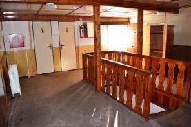 Prodej, komerční prostory, 960 m2, Deštné v Orlických horách