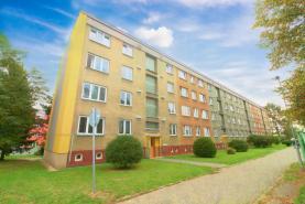 Pronájem, byt 2+1, 56 m2, Česká Lípa, ul. Antonína Sovy