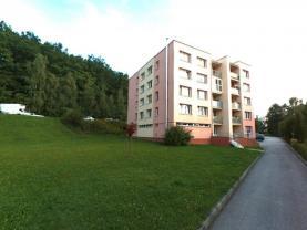 Prodej, byt 3+1, OV, 76 m2, Vidov