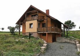 Prodej, rodinný dům, 130 m2, Senice na Hané, ul. Hliníky