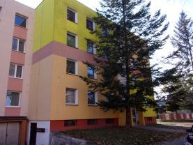 Prodej, obchodní prostory, Krnov