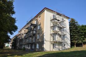 Prodej, byt 2+1, 33 m2, DV, Meziboří, ul. Husova